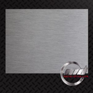 METAL DRIVE INOX 304L - BROSSE POLI GRAIN 220