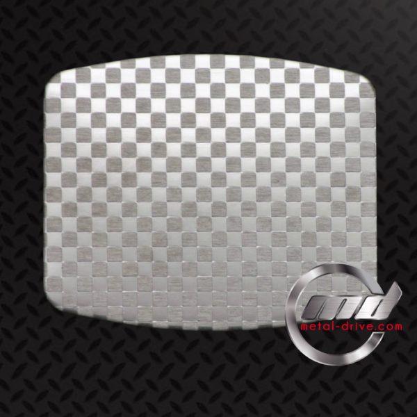 METAL DRIVE INOX 304L - DAMA