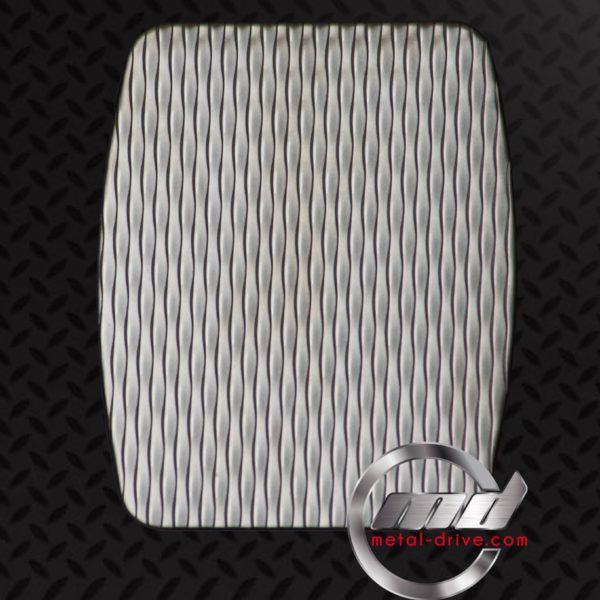 METAL DRIVE - INOX 304L ONDULE 5WL