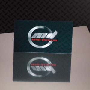 METAL DRIVE INOX 304L - RECUIT BRILLANT