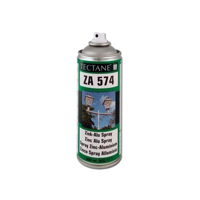 METAL DRIVE bombe galva brillant Tectane za574 400ml