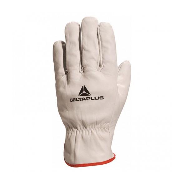 METAL DRIVE gants de protection cuir DELTA PLUS T10