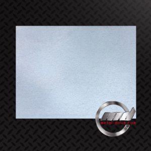 METAL DRIVE ACIER - GALVANISE